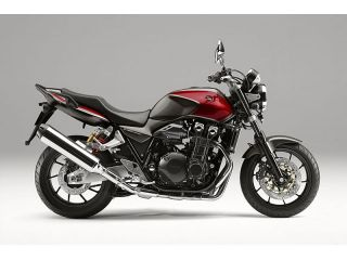 2016年 CB1300 SUPER FOUR E Package・追加