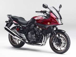 2015年 CB400 SUPER BOL D'OR ABS Special Edition・特別・限定仕様
