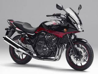 2016年 CB400 SUPER BOL D'OR ABS Special Edition