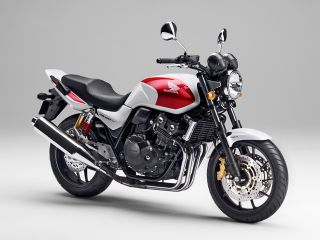 2014年 CB400 SUPER FOUR HYPER VTEC Revo ABS E Package・追加