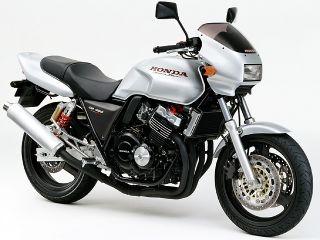 CB400 SUPER FOUR VERSION R
