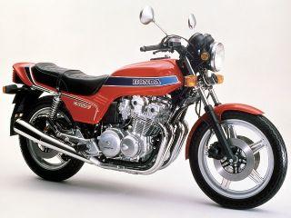 1979年 CB900F・新登場