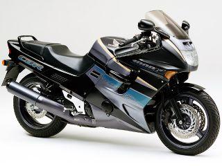 1993年 CBR1000F・新登場