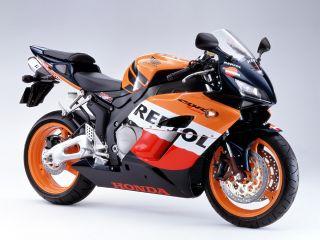 2005年 CBR1000RR Special Edition・特別・限定仕様