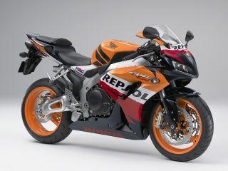 2007年 CBR1000RR Special Edition・特別・限定仕様