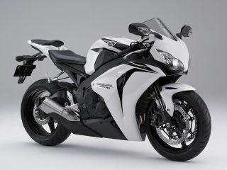 2008年 CBR1000RR・フルモデルチェンジ