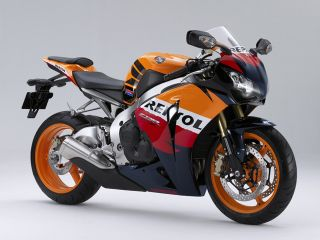 2008年 CBR1000RR Special Edition・特別・限定仕様