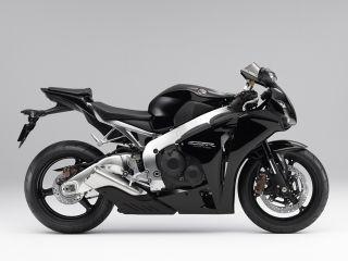 2011年 CBR1000RR ABS・カラーチェンジ