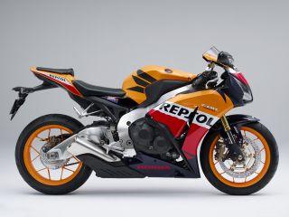 2013年 CBR1000RR Special Edition・特別・限定仕様
