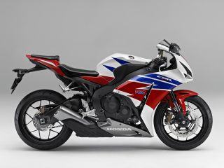 2014年 CBR1000RR ABS・マイナーチェンジ