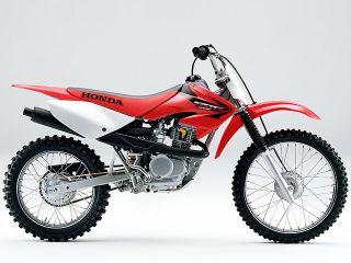 2005年 CRF100F