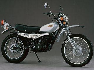 ELSINORE MT250