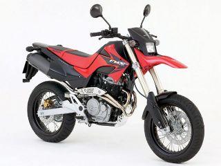 FMX650