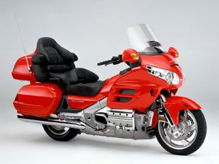 2004年 GOLDWING US PACKAGE・新登場