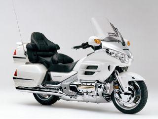 2005年 GOLDWING 30周年記念モデル・特別・限定仕様