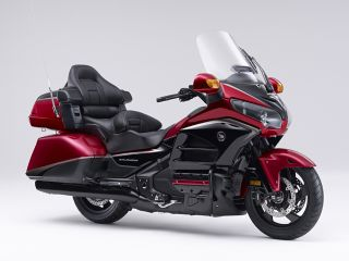 2014年 GOLDWING SE AIRBAG NAVI・特別・限定仕様