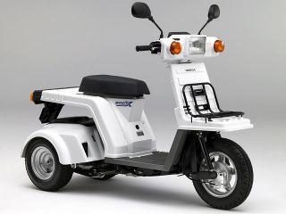 2008年 GYRO X BASIC・フルモデルチェンジ