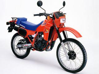 1983年 MTX50R・新登場