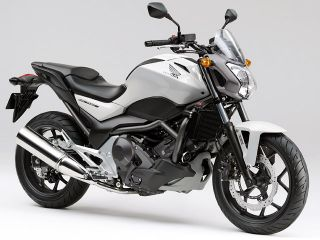 2012年 NC700S Dual Clutch Transmission ABS・追加