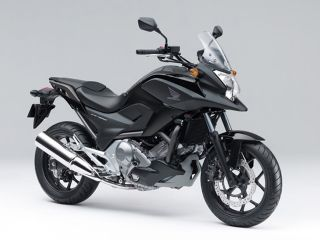 2012年 NC700X Type LD Dual Clutch Transmission ABS