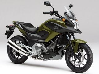 2013年 NC700X Type LD Dual Clutch Transmission ABS・特別・限定仕様