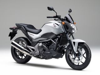 2014年 NC750S Dual Clutch Transmission ABS・追加