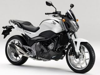 2016年 NC750S Dual Clutch Transmission ABS