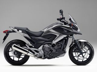 2014年 NC750X Type LD Dual Clutch Transmission ABS