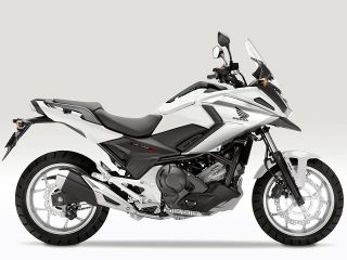 2016年 NC750X Type LD Dual Clutch Transmission ABS