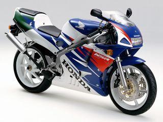 1993年 NSR250R SE・フルモデルチェンジ