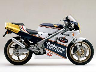 1988年 NSR250R SP・追加