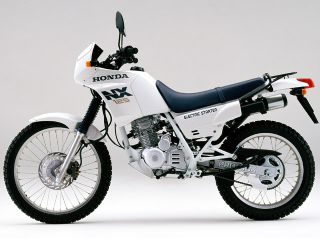 NX125