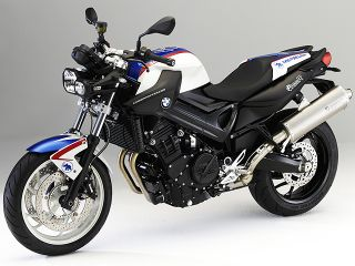 2010年 F800R Chris Pfeiffer Edition・特別・限定仕様