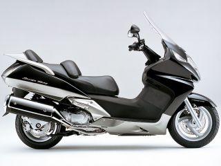 2003年 SILVERWING400 ABS・追加