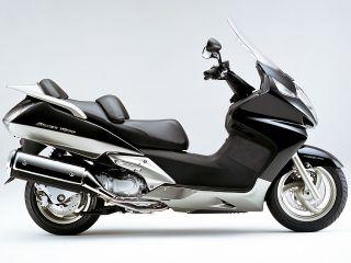 2003年 SILVERWING600 ABS・追加