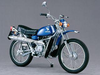 1969年 BENLY SL90・新登場
