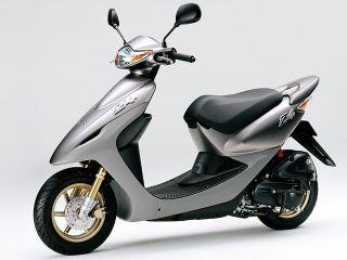 2005年 Smart Dio Z4・カラーチェンジ