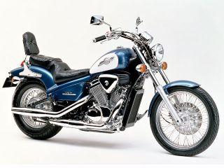 1996年 STEED 400 VLX・マイナーチェンジ