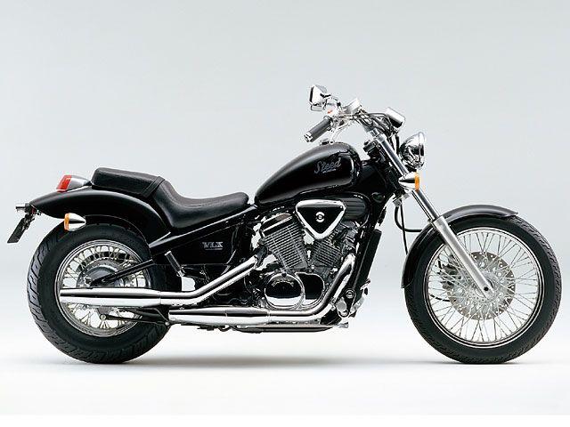 400 スティード スティードやドラッグスターなどの「アメリカン」が大ブーム! 90年代に人気を集めた400ccアメリカンバイク5選