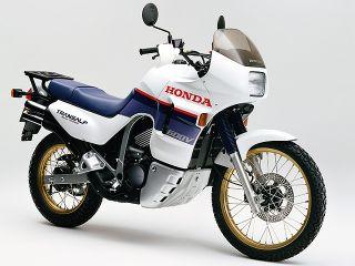 TRANSALP 600V
