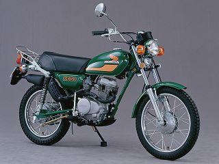 1976年 XE50・新登場