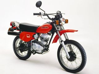 1980年 XL50S・新登場