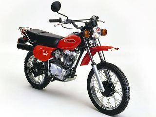 1980年 XL80S・新登場