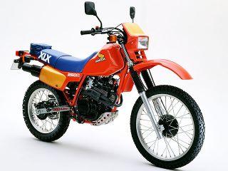 XLX250R