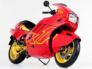1989年 K1・新登場