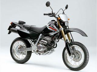 2003年 XR250MOTARD・新登場