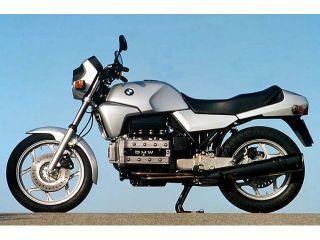 1983年 K100・新登場