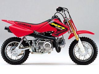 2002年 XR50R