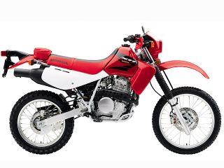 2004年 XR650L