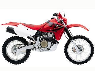 2004年 XR650R